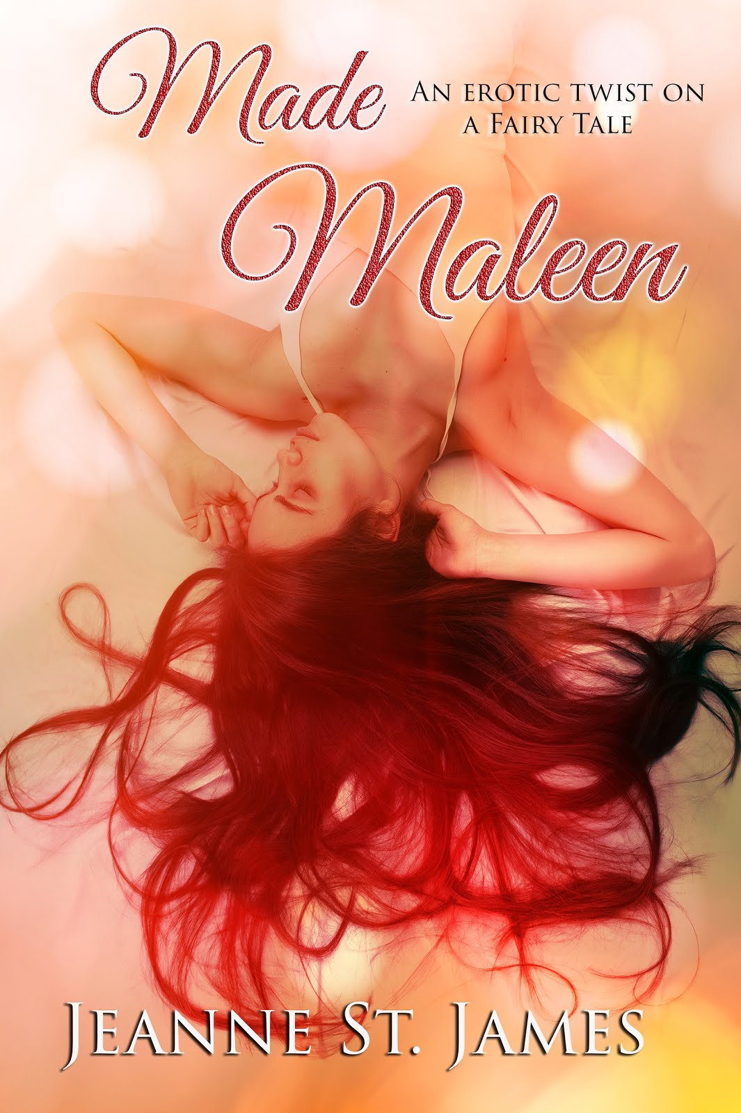 Made Maleen: An Erotic Twist on a Fairy Tale