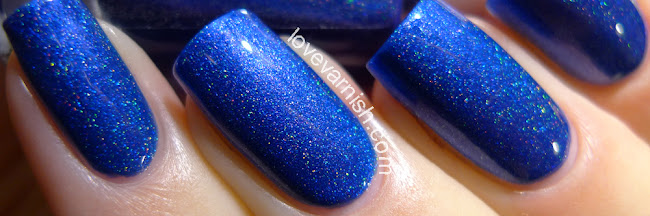 Celestial Cosmetics Midnight Memories