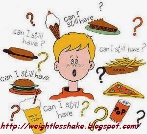 weight loss shakes