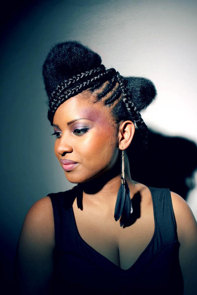 L Art De La Coiffure Par Sephora Joannes Afro Mango Amp Cie