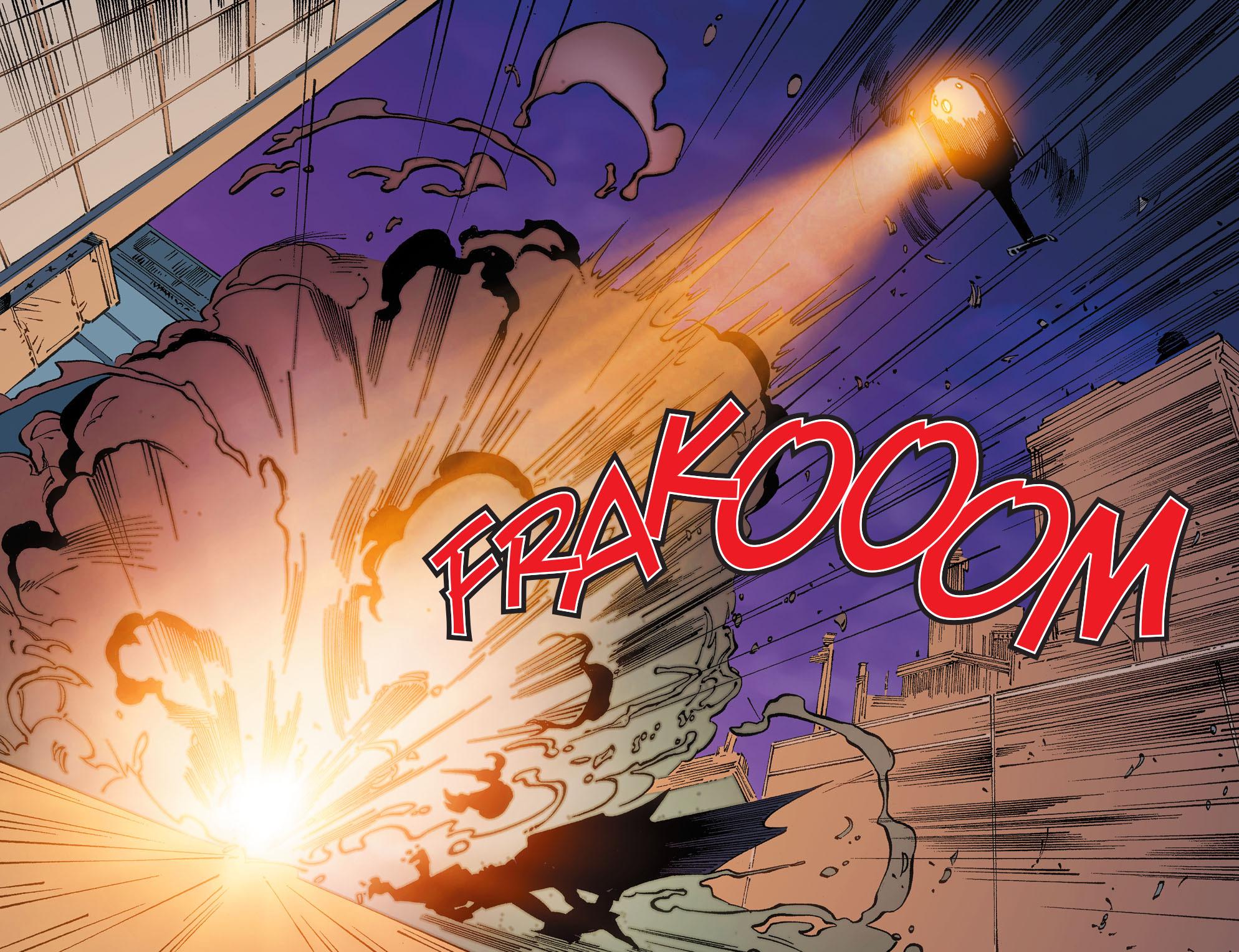 Batman: Arkham Knight [I] Issue #25 #27 - English 18