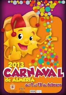 Carnaval de Almería 2013