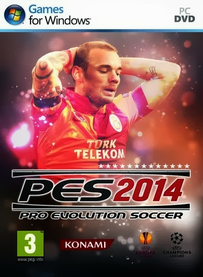 Download Pro Evolution Soccer ( PES ) 2014