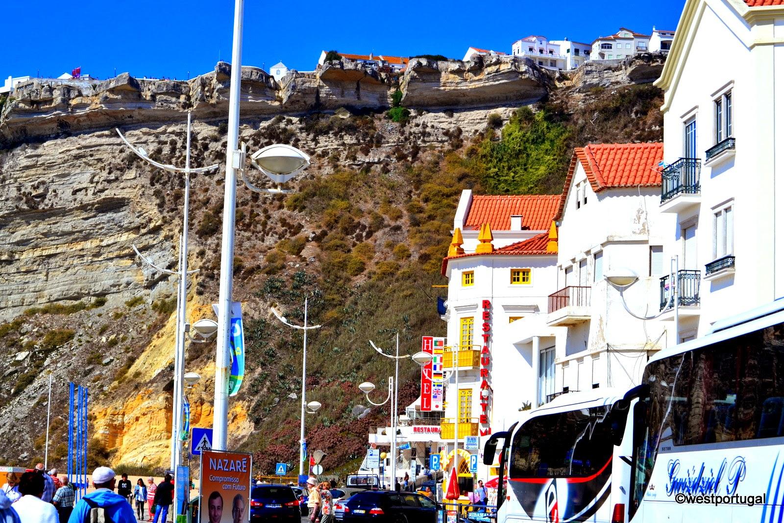 какие места посетить в Португалии