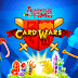 Card Wars - Adventure Time v1.0.9 - Gemas y Monedas Ilimitadas