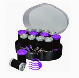 Amazon: Buy Remington H0747 Jumbo Curls Hair Rollers at Rs.2400