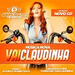 Baixar - Forró Estourado - Vai Claudinha - Música Nova - Novembro - 2013