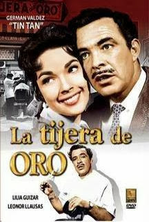 descargar Tin Tan: La Tijera de Oro – DVDRIP LATINO