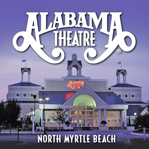 One The Show Alabama Theatre Myrtle Beach Sc