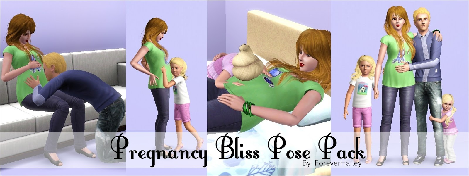 Sims 3 Pregnancy Poses - Bing images