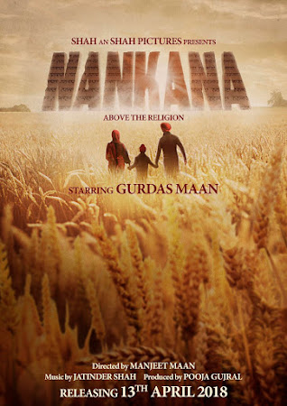 Poster Of Punjabi Movie Nankana 2017 Full HD Movie Free Download Watch Online