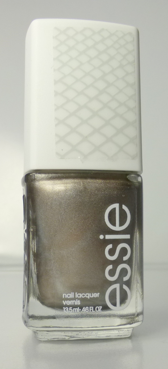 ESSIE REPSTYLE: swatches and review - L O Z L O S A