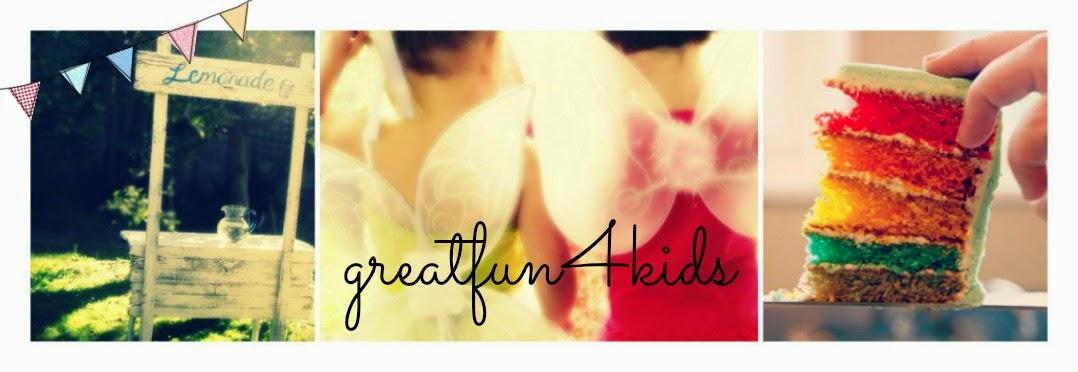 Greatfun4kids blog PicMonkey header