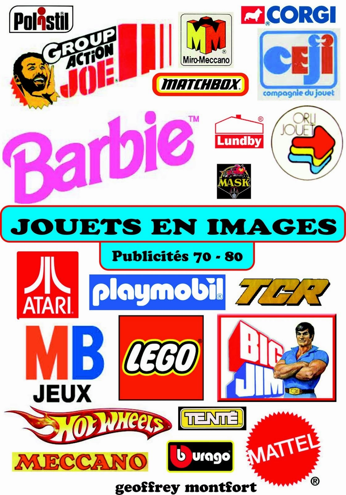 Jouets en Images