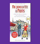 Ma poussette  Paris : le livre !