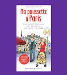 Ma poussette à Paris : le livre !