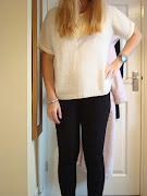 Black Skinny Jeans: H&M
