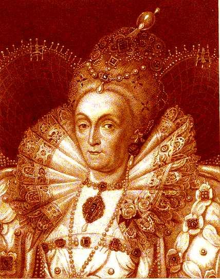 Queen Elizabeth 1 Jewelry Queen elizabeth i