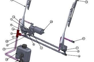 Jasa desain CAD 2D 3D