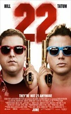Watch 22 Jump Street (2014) Movie Online