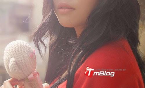 Truyện ngắn: Cô bé quàng khăn đỏ (P1)