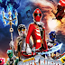 Super Megaforce no 3DS