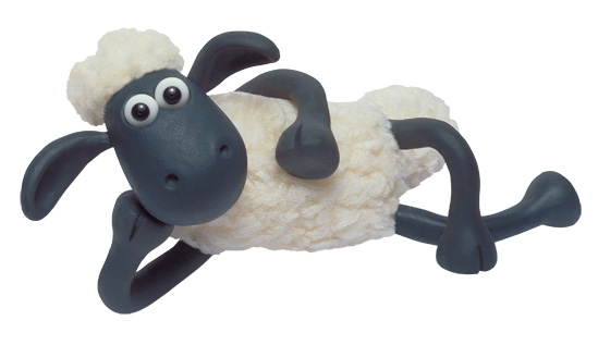 Download Gambar Kartun Shaun The Sheep 2012