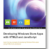 Revisión del libro: Developing Windows Store Apps with HTML5 and JavaScript