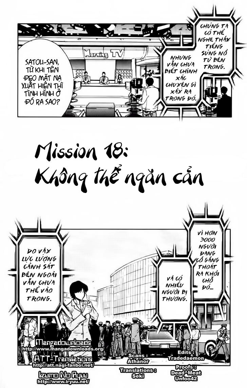 Akumetsu trang 4