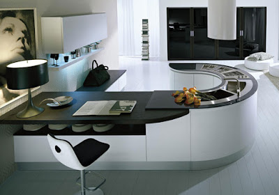 Design of Kitchen and Pantry, pantry design, kitchen design, Modern kitchen design