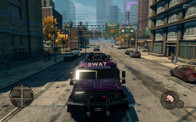 Saints Row The Third PC Game (1)