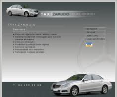 Taxi Zamudio