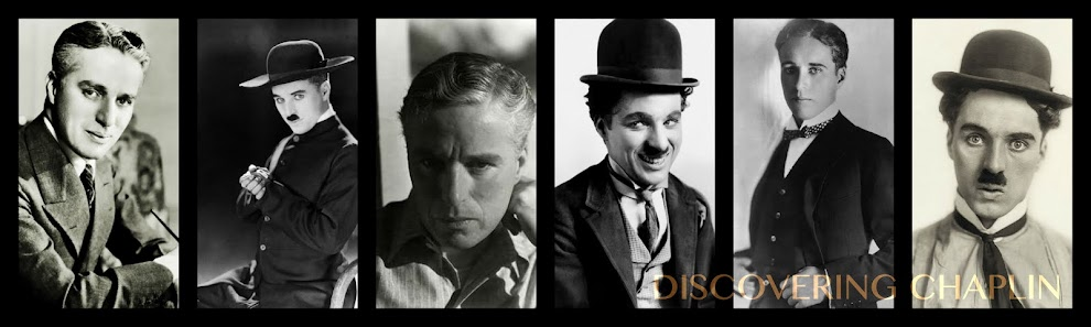 Discovering Chaplin