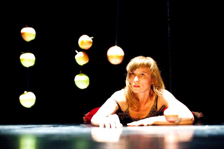 Extrastück mit Affe / SOLO / 2012