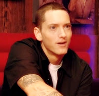 i want to meet eminem