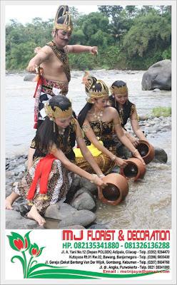 Festival Serayu Banjarnegara 2013