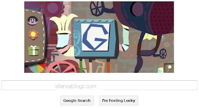 Selamat Hari Ibu Dari Google Doodle