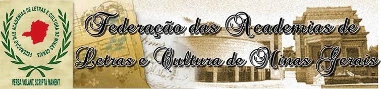Federação das Academias de Letras e Cultura  de MG