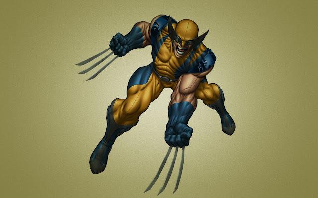 Wolverine Marvel Comics Fondos de Pantalla de los X-Men
