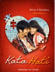 Sinopsis film Kata Hati