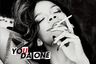 Rihanna New Song You Da One