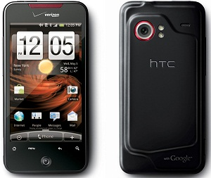 Mejores Aplicaciones HTC Droid Incredible