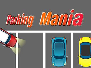 لعبة باركن ركن السيارات Parking Mania