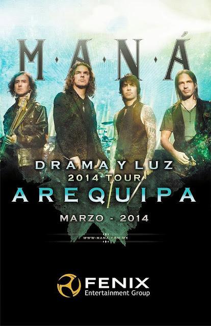 Mana en Arequipa 2014