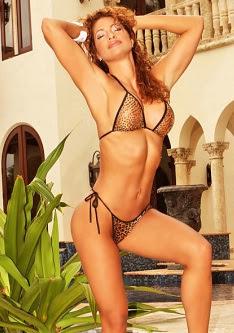 Jennifer Nicole Nude