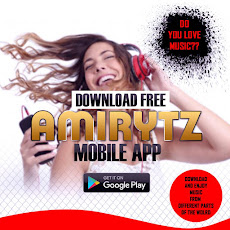 DOWNLOAD FREE AMIRYTZ MOBILE APP