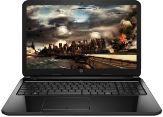 Buy HP AC 15-AC189TU T0Y62PA Intel Core i3 (5th Gen) – (4 GB DDR3/1 TB HDD/Free DOS) Notebook at Rs. 25,399 after cashback