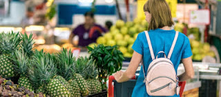 Αυξήθηκαν οι τιμές των τροφίμων στα σούπερ μάρκετ