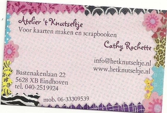 Atelier 'T Knutseltje