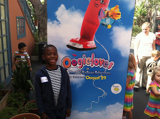 oogie Oogieloves in the Big Balloon Adventure Screening